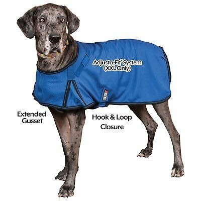 Advertisement Ebay Lux Ceramic Therapy Mesh Dog Coat Free