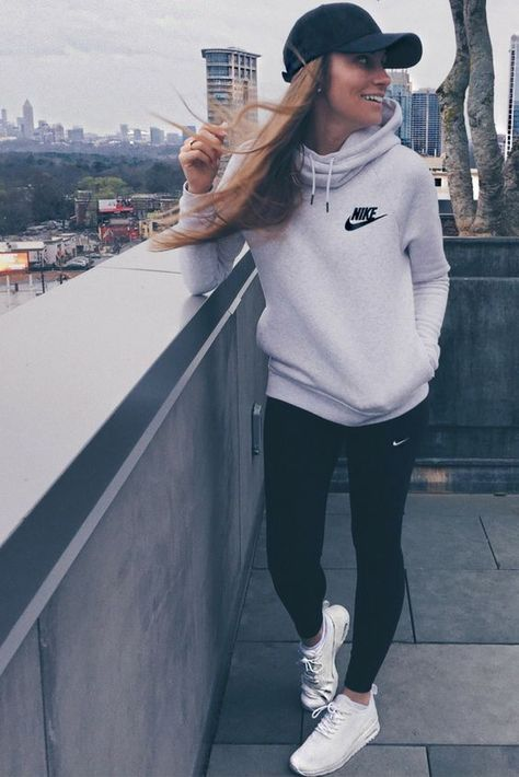 Cool 46 Cute Sporty Outfits Ideas Try This Fall