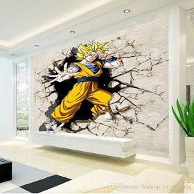 Decorar Tu Dormitorio Habitacion Recamara O Cuarto 35 Mejores Murales De Tu Super Heroe Favorito Kids Wall Murals Large Wall Art Mural