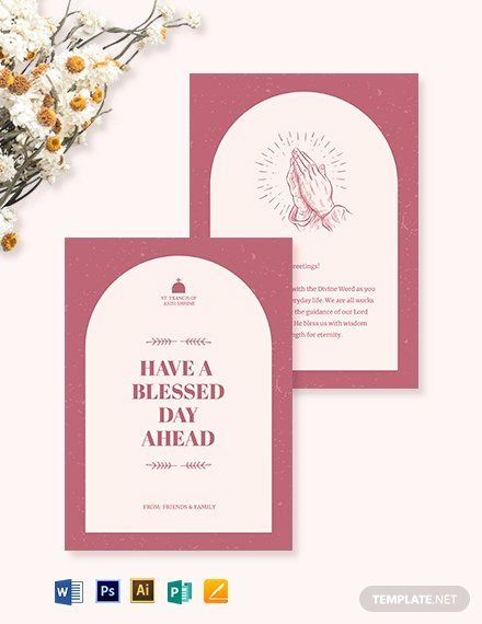 Microsoft Word Greeting Card Template Inspirational 50 Free Greeting Card Free Greeting Card Templates Greeting Card Template Birthday Invitation Card Template