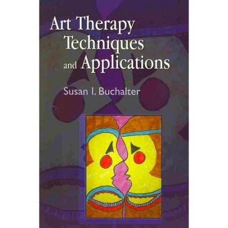 Art Therapy Techniques and Applications: A Model for Practice