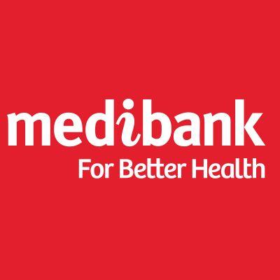Medibank Health Logos Medical Online Services Banks Finance