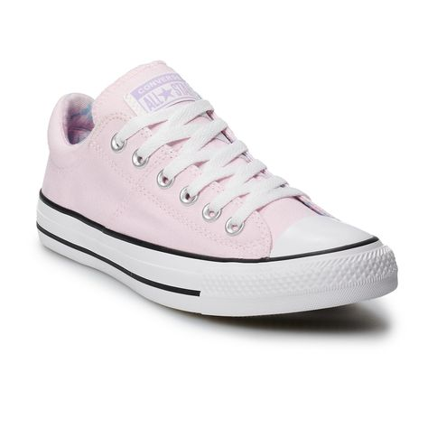 Converse Chuck Taylor All Star Lo Neon (Mens 6Womens 8, Pink)
