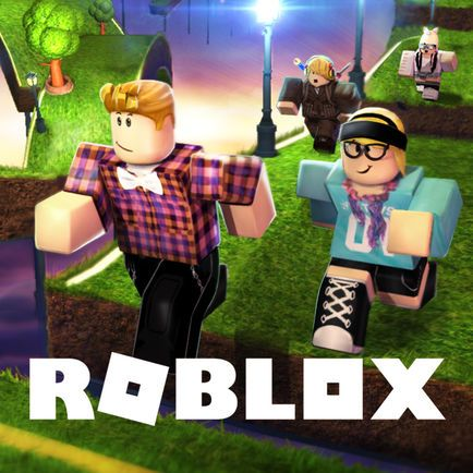 Roblox On The App Store Roblox Games Roblox Roblox Pictures
