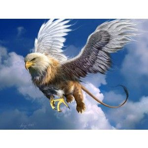 Free Gryphon Griffin Wallpaper Download The Free Gryphon Griffin Wallpaper Download Free S Mythological Creatures Mythical Creatures Mystical Creatures