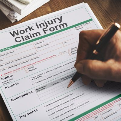 Baltimore Workers Compensation Lawyer Work Accident Workers