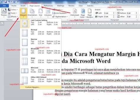 CARA MUDAH MERAPIKAN TULISAN DI MICROSOFT WORD Tutorial - free microsoft word postcard template