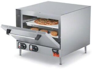 Best Commercial Countertop Convection Oven 2020 In 2020 Countertop Convection Oven Electric Pizza Oven Pizza Bake
