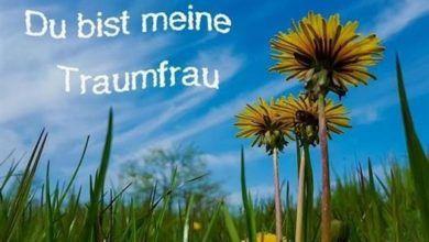 Morgen traumfrau guten andysgedanken: Guten