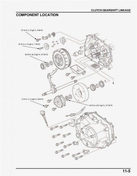 ONLINE PDF Wiring Diagram Of Honda Wave 100