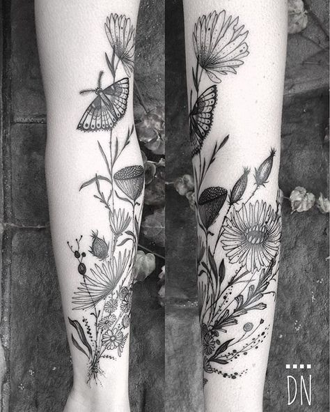 Wild flowers and moth for Jen. Thank you!! | Use Instagram online! Websta is the
