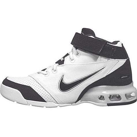 Nike Air More Tempo   Shoes I own - Nike Basketball   Pinterest   Scottie  pippen and Nike basketball
