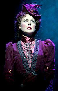 Melissa Errico in Frank Wildhorn's - Dracula