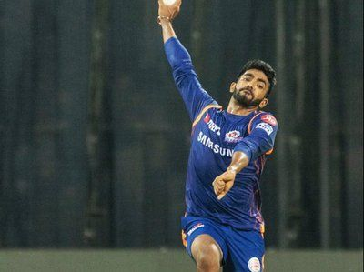 Bumrah Shares The Science Behind His Bowling Action Bowling Sports Action