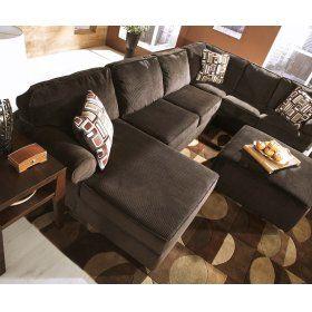 68404u1 In By Ashley Furniture In Millbury Ma Vista Chocolate