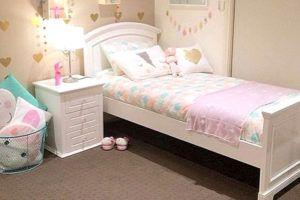 أحدث افكار غرف أطفال وديكورات غرف الأطفال وتصاميم غرف الأطفال وغرف أطفال مودرن لعام 2018 Best Kids Room Design غرف بنات غرف ا Shared Girls Room Room Girl Room