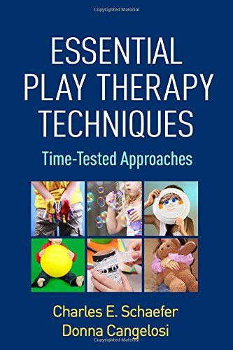 Essential Play Therapy Techniques: Time-Tested Approaches by Charles E. Schaefer PhD http://www.amazon.com/dp/1462524494/ref=cm_sw_r_pi_dp_bIuMwb0KNA7E3
