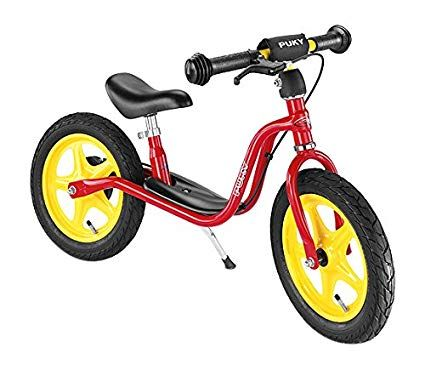 Puky Push Bikes Lr 1l Br Red Review With Images Push Bikes