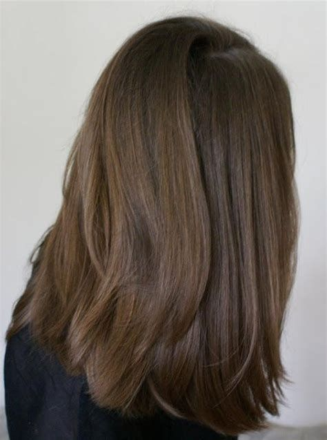 25 Best Ideas About Medium Thick Hairstyles On Pinterest Hair Styles Thick Hair Styles Hair Lengths