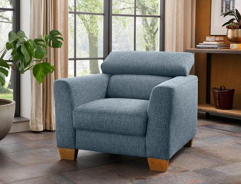 Kragelund Sessel Vigo Schwarz Furniture Home Decor Armchair