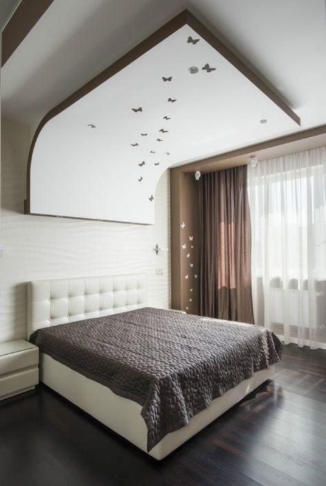 Freistehende Badewanne im Schlafzimmer #architektenhaus