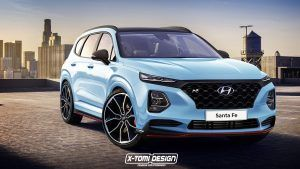 2020 Hyundai Santa Cruz Release Date Price Interior Specs >> 2019 Hyundai Grand Santa Fe Review Specs And Release Date