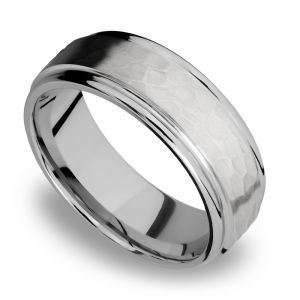Top Styles For Men S Titanium Wedding Bands Element Rings By Brilliance Titanium Wedding Band Mens Titanium Rings For Men Titanium Wedding Rings
