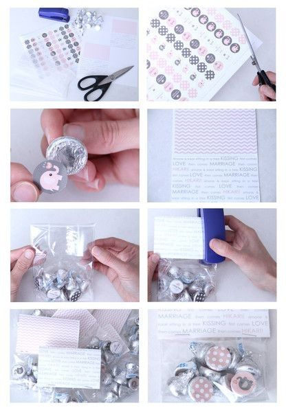 Ideas Para Baby Shower Elefante.Elephant Baby Shower Inspiration Board Created By