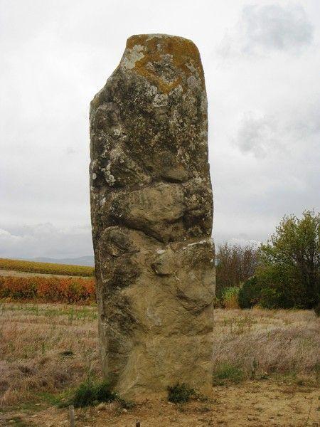 Dolmen Menhir : dolmen, menhir, Trips, Caunes, Minervois,, Languedoc,, France, Dolmens, Menhirs, Dolmen,