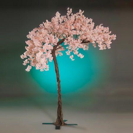 Grand Arch Cherry Blossom Tree Cherry Blossom Tree Blossom Trees Greek Party Decorations