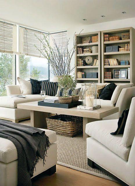 36 Light Cream And Beige Living Room Design Ideas Stue Design Stue Innredning Interiordesign Decorating ideas living rooms beige
