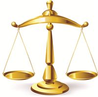 Ms de 25 ideas increbles sobre Justicia balanza en Pinterest