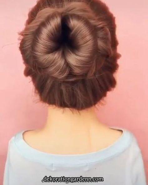 Frisuren   Frisuren