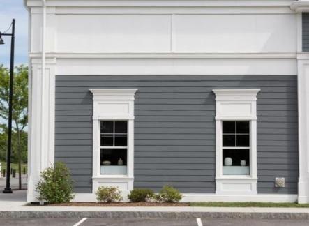 20 Ideas For Farmhouse Remodel Exterior Window Window Trim Exterior Exterior Remodel Farmhouse Exterior