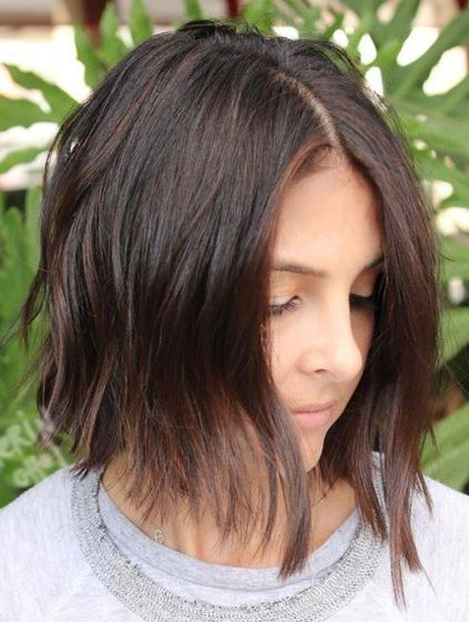 Chocolate Brown Hair Color Ideas For Short Hairstyles 2018 Short Hair Styles Brown Hair Shades Chocolate Brown Hair Color