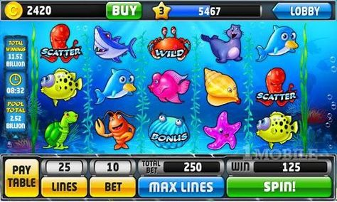 the skagit casino Slot