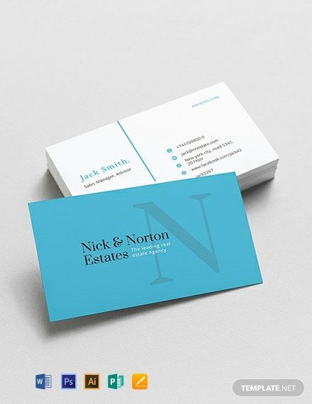 Pin On Business Card Templates Designs