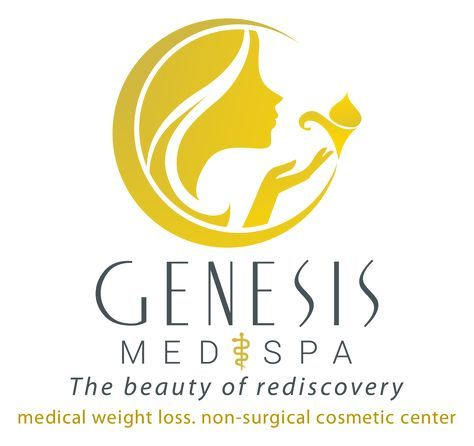 Beauty Logo For A Med And Spa Company The Beauty Of Rediscovery