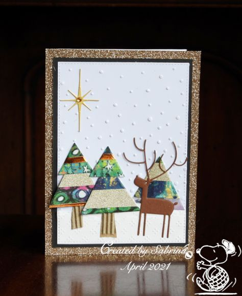Details about  /CARLTON CARDS WISHES ON THE WAY Reindeer Mail Deer Christmas Ornament Heirloom