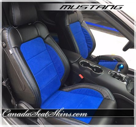 2015 2021 Ford Mustang Custom Leather Upholstery Ford Mustang 2015 Ford Mustang Convertible Ford Mustang Coupe