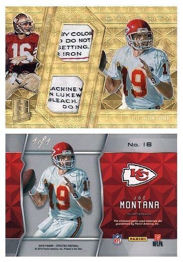 Pin On Joe Montana Sports Cards