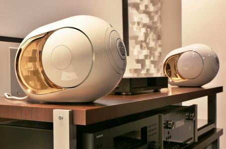 Devialet Phantom Best Wireless Speakers Wireless Speakers Wireless Speakers Diy