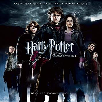 Harry Potter And The Goblet Of Fire Feuerkelch Jonny Greenwood Filme