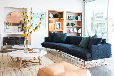 Jardan Nook Sofa Furniture