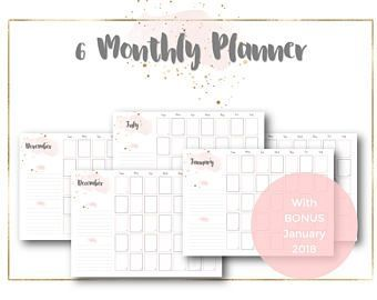 Best Daily Planner Printable Images On   Daily