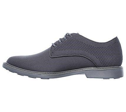 skechers memory foam mens dress shoes