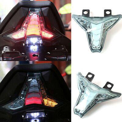 Advertisement Ebay Led Integrated Tail Brake Turn Signals Light For 2014 2018 Kawasaki Z1000 Zx 10r 250 Ninja Kawasaki Z1000 Kawasaki Ninja