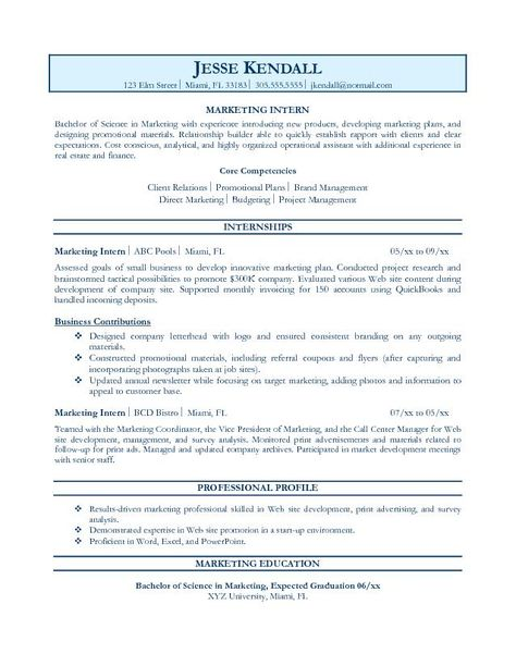 resume-objective-examples-10 Resume Cv Design Pinterest - objective examples in resume