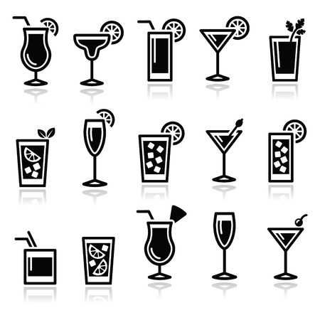 Download Premium Vector Of Hand Drawn Glass Of Martini Cocktail Vector Cocktails Vector How To Draw Hands Martini