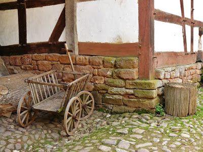 中世ヨーロッパの農村にはどんな職業があったの 2020 中世